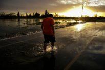 Californie: «Ce barrage c'est notre fierté, mais s'il nous met en danger…»
