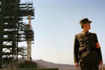 Deux Corées sur lazone deréconciliation