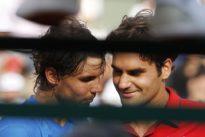 Federer-Nadal, un duo isolé au sommet