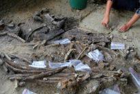 Philippines: un mystérieux ancêtre mangeait du rhinocéros il y aplus de 700000ans