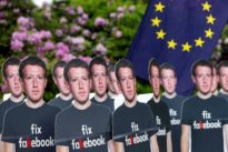 Cher Mark Zuckerberg: notre vie privée n'est pas à vendre
