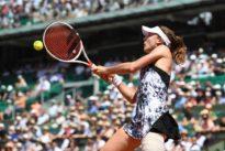 Roland-Garros, jour 1 : la perf de Moutet, le retour de Cornet et le fiasco Ostapenko