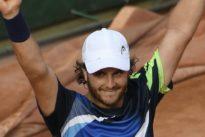 Roland-Garros : pourquoi il faut regarder le match Trungelliti-Tomic