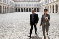 Italie : le président charge un ancien responsable du FMI de former un gouvernement
