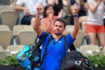 Roland-Garros, jour2: la chute de Wawrinka, la bête noire de Mladenovic et la mascotte Trungelliti
