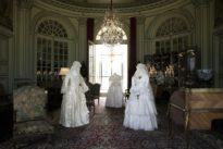 La robe de mariée, pièce maîtresse du vestiaire féminin