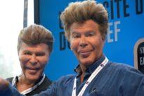 Les frères Bogdanoff mis en examen pour «escroquerie sur personne vulnérable»