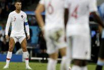 Cristiano Ronaldo en mode prolétaire ?