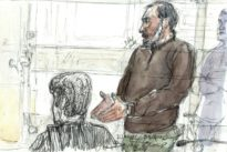 L'islamiste Djamel Beghal expulsé vers l'Algérie, qui va le rejuger