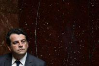 Qu'est-il reproché à Thierry Solère, placé en garde à vue?