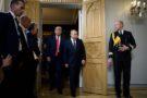 Tatiana Stanovaya : «Pour le Kremlin, il n'est pas un interlocuteur fiable»