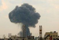A Gaza, «l'Egypte et l'ONU jouent les extincteurs de dernière minute, mais les flammes sont partout»