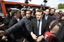 Affaire Benalla: Macron reconnaît «des dysfonctionnements»