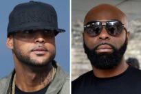 Bagarre à Orly : la justice ordonne la libération des rappeurs Booba et Kaaris