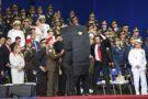 Venezuela: un drone fait flop, l'armée flippe, Maduro fulmine