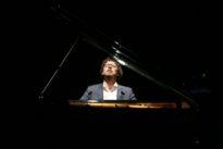 Lucas Debargue : «En récital, le temps m'appartient»