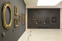 Au Louvre, les cadres enfin supérieurs