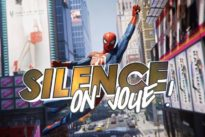 Silence on joue!  «Spider-Man», «The Messenger», «We Happy Few», «Night Trap»