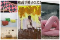 Franz West: l'étron et le néant