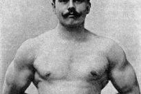 Edmond Desbonnet, croisé du sport pour tous pour la grandeur de la France