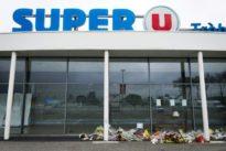Trois soutiens présumés du terroriste de Trèbes et Carcassonne incarcérés