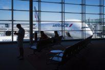 A Air France, le front social en voie de pacification