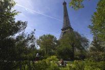 Paris à l'assaut du défi climatique