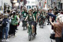 Bayonne: Alternatiba ou l'écologie de tous les jours