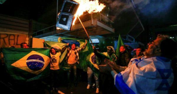 Brésil : l'extrême droite aux portes du pouvoir
