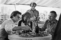 Peter Bogdanovich, au-delà du réal