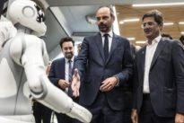Intelligence artificielle: «De plus  en plus de spectres vont administrer nosvies»