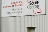 Souffrances animales: prison avec sursis pour l'ex-directeur de l'abattoir de Mauléon