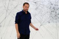Tomás Saraceno: «Je cherche à voir àtravers les yeux d'une araignée, même si elle est aveugle»
