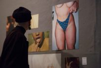 Snap, un festival de travailleurs sexuels pour se faire du bien