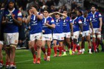 Le XV de France perd la victoire