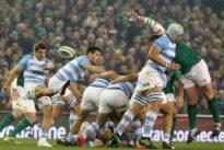 Comment l'Argentine s'est imposée dans le rugby mondial