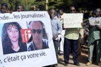 Femmes journalistesassassinées : leurcrinoushante