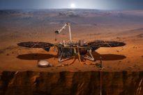 InSight: un atterrissage sous tension et deux ans pour écouter battre le cœur de Mars