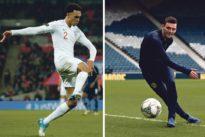 Ligue des champions: face au PSG, deux défenseurs dans le vent