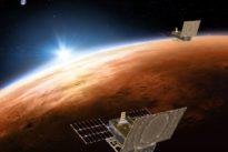 «Wall-E» et «Eve», premier voyage vers Mars pour des nano-satellites