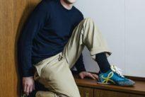 Jonathan Anderson, des habits et moi