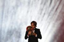 Luka Modric remporte le Ballon d'or