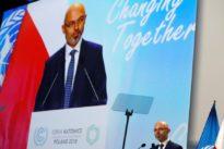 Michal Kurtyka: «Tout le monde doit être bien accueilli à la COP24»