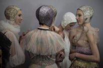 Haute couture: Dior à tulle et à toi