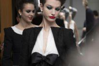 Haute couture: Chanel sans Karl mais avec sa force