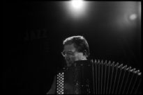 Marcel Azzola, à bout de soufflet
