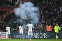 Ligue 1 : Olympique de Marseille et gilets jaunes