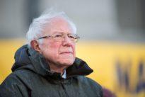 Bernie Sanders se lance dans la course à la présidentielle 2020