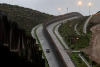 Mur avec le Mexique: 16 Etats américains contestent en justice l'urgence nationale de Trump