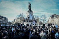 A Paris, «çaaréveillé même les plus blasés»